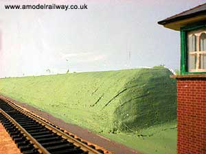 painted embankment